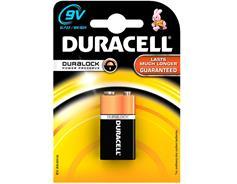 Duracell Basic MN1604 9V 1ks 10PP100010