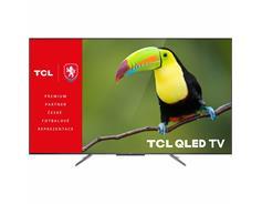 TCL 65C715 QLED ULTRA HD TV