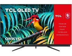TCL 55C815 QLED ULTRA HD TV