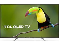 TCL 55C715 QLED ULTRA HD TV