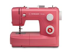 SINGER 3223 RED SIMPLE