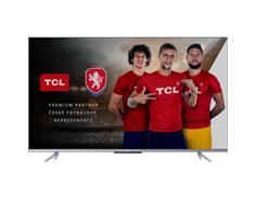 TCL 55P725 LED ULTRA HD TV