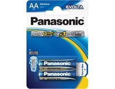 Panasonic EVOLTA Platinum AA 2ks 00236460