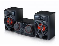 LG CK43 Mikro systém