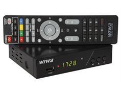 WIWA H.265 PRO
