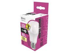 LED žárovka Emos ZQ5140 LED žárovka Classic A60 9W E27 teplá bílá