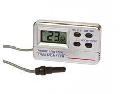 ELECTROLUX E4RTDR01 Digitální teploměr