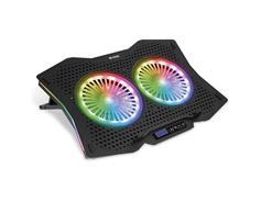 Yenkee YSN 310 Chladicí RGB podložka UFO
